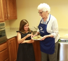 Baking cookies is a fun valentines activity to do with your grandkids 1773 40149944 0 14134913 500