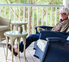Reading is a wonderful pastime that many retirees enjoy 1773 40150589 0 14132832 500