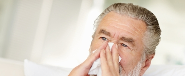 Wash your hands often when you have the sniffles to prevent spreading the cold 1773 40152296 0 14053638 500