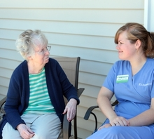 Senior adult day services include access to nurses who can help administer medication 1773 40152896 0 14112532 500