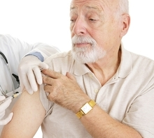 Seniors are at a higher risk for developing flu complications if they havent received the vaccine 1773 40157005 0 7072148 500