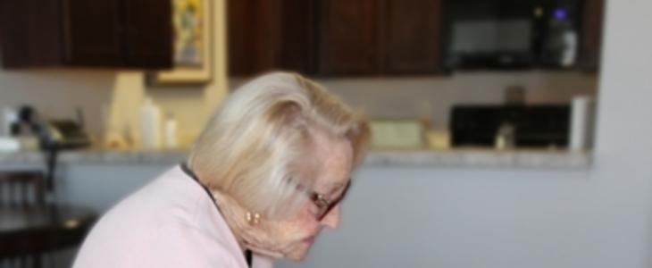 Pets offer seniors a sense of responsibility 1773 40162219 0 14138293 500