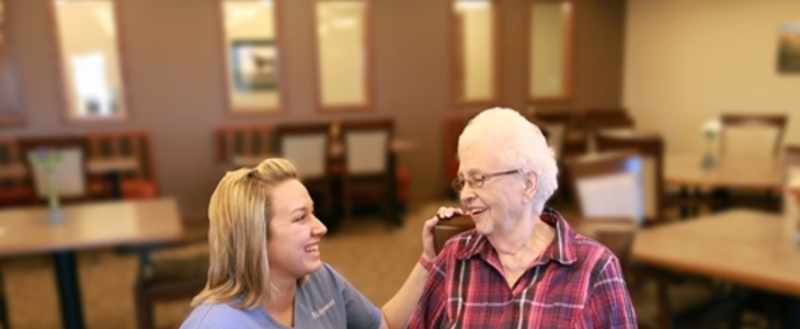 Assisted living communities give seniors the additional care they may need 1773 40162555 0 14138289 500