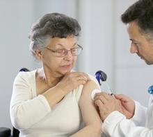 The flu vaccine is an effective deterrent for seniors in preventing the contraction and spread of influenza  1773 40169459 0 14111333 500