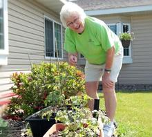 There are a number of benefits to gardening in an assisted living community and residents can take advantage of them regardless of their skill level w 1773 40169458 0 14140362 500