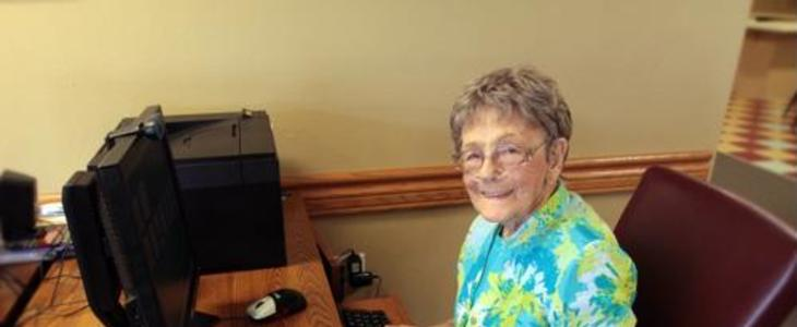 Seniors should always be wary of individuals requesting money over the phone or online 1773 40172700 0 14141286 500